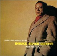 Horacesilver_furtherexplorations