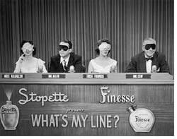 Whatsmyline