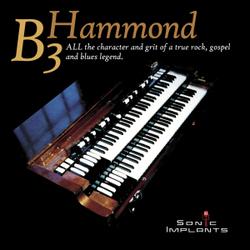 Hammondhires