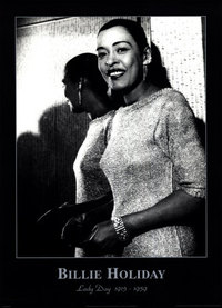 Mr752billieholidayladydayposters