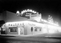 Palomarballroom