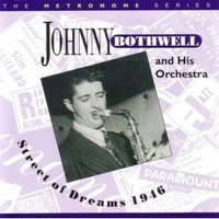 Albumcoverjohnnybothwell1946