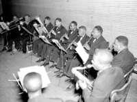 Wpabandclarinets1937